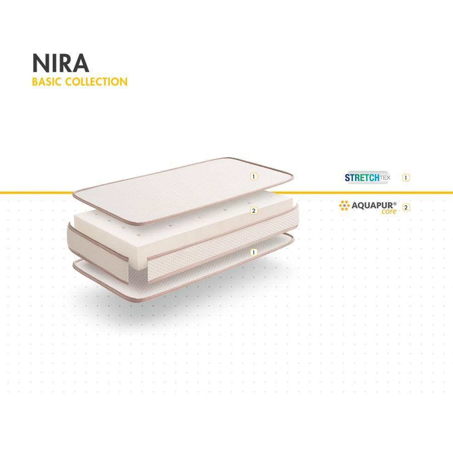 COLCHON CUNA 117X57X12 ESPUMA NIRA-45065.14.1-1