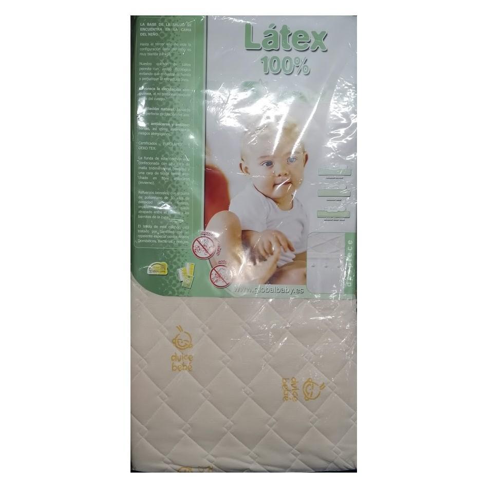 COLCHON CUNA 117X57 LATEX-46942.2.0-0