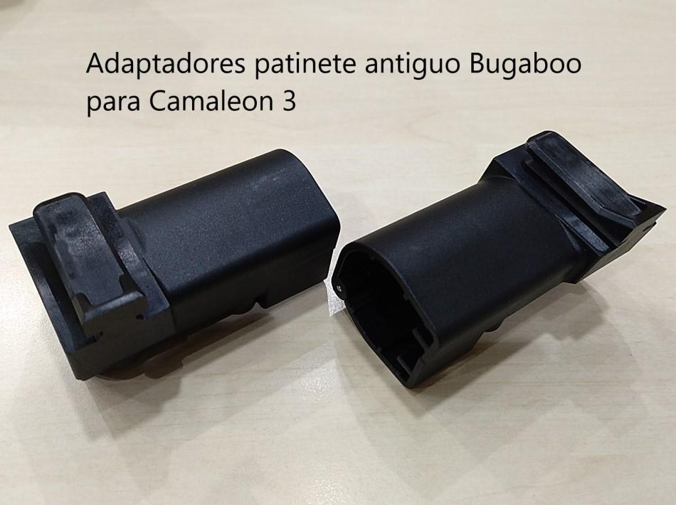 CAMELEON-3 ADAPTADORES PATINETE COMFORT-79055.2.0-0