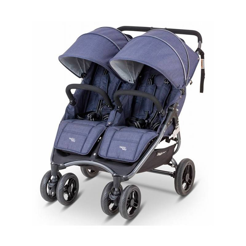 79534-N9444 SILLA VALCO SNAP DUO 2 DENIM TAILORMADE(2-0)-0