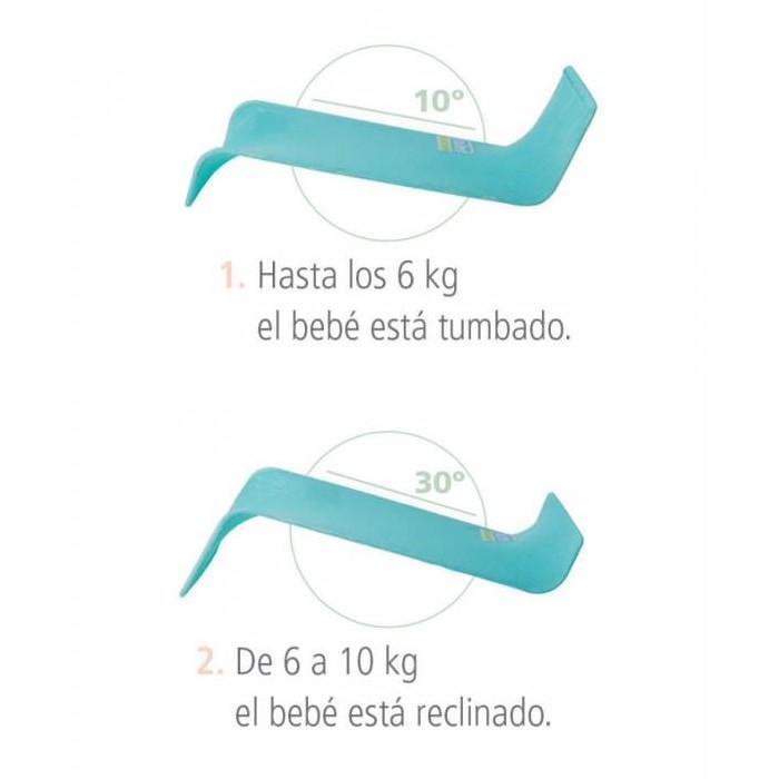 HAMACA BAÑO EVOLUTIVA SARO-81151.1.0-1