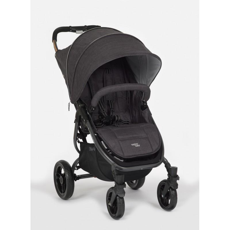 N9631 SILLA SNAP 4 CHARCOAL TAILORMADE-81591.3.0-0