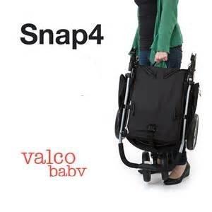 N9661 SILLA VALCO SNAP 4 BLACK ORIGINAL-81597.5.1-3