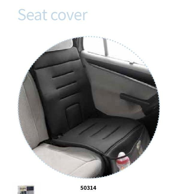 PROTECTOR ASIENTO AUTO MATERNAL NEGRO-84555.7.0-0