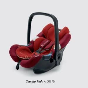 85853-PORTABEBE GRUPO 0+ CONCORD AIR SAFE RED TOMATO(5-0)-0