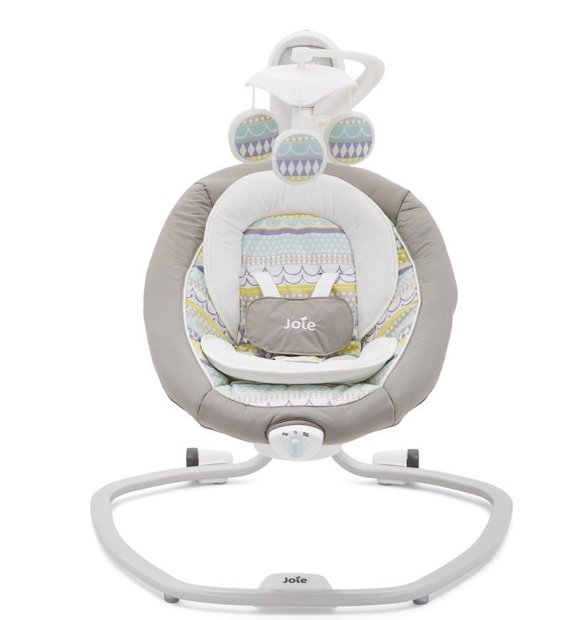 COLUMPIO SERINA SWIVEL SEAT HIP HOP-86683.3.0-0
