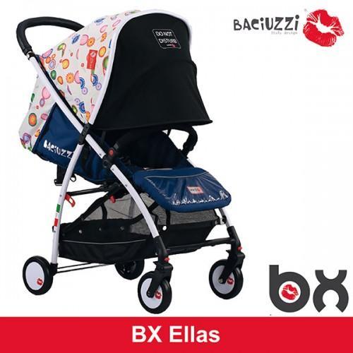 SILLA PASEO BACIUZZI BX ELLAS-87870.1.0-0