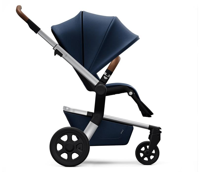 SILLA JOOLZ HUB EARTH PARROT BLUE-88349.1.0-0