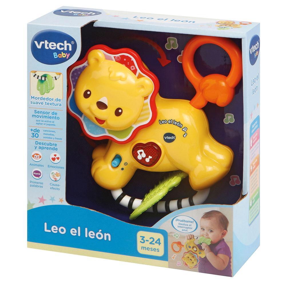 88375-LEO EL LEON VTECH(5-0)-2
