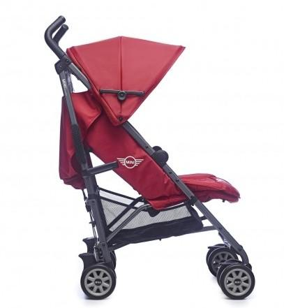 SILLA PASEO MINI BUGGY FIREBALL RED STOCK-88393.6.0-0