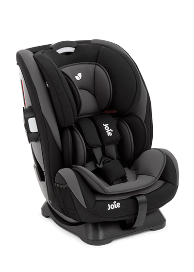88653-SILLA AUTO JOIE EVERY STAGE GR. 0-1-2-3 TWO TONE BLACK(1-0)-0