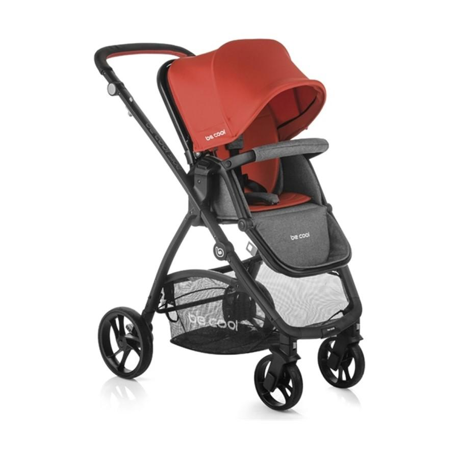 COCHE DUO BECOOL SLIDE + CUCO TOP-90071.1.0-0
