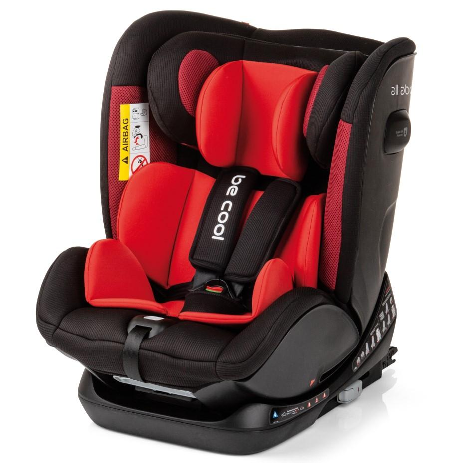 7005 SILLA AUTO BECOOL ALL ABOARD GR. 0-1--91256.1.0-0