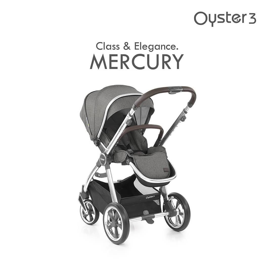 COCHE DUO OYSTER 3 MERCURY MIRROR-91563.2.0-1
