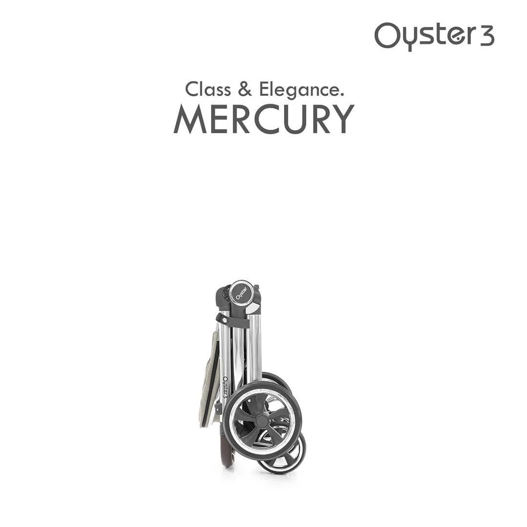 COCHE DUO OYSTER 3 MERCURY MIRROR-91563.2.0-4