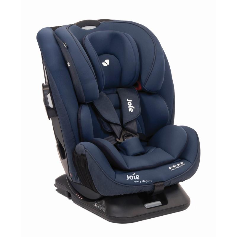 SILLA AUTO JOIE EVERY STAGE FX DEEP SEA-93245.4.0-0