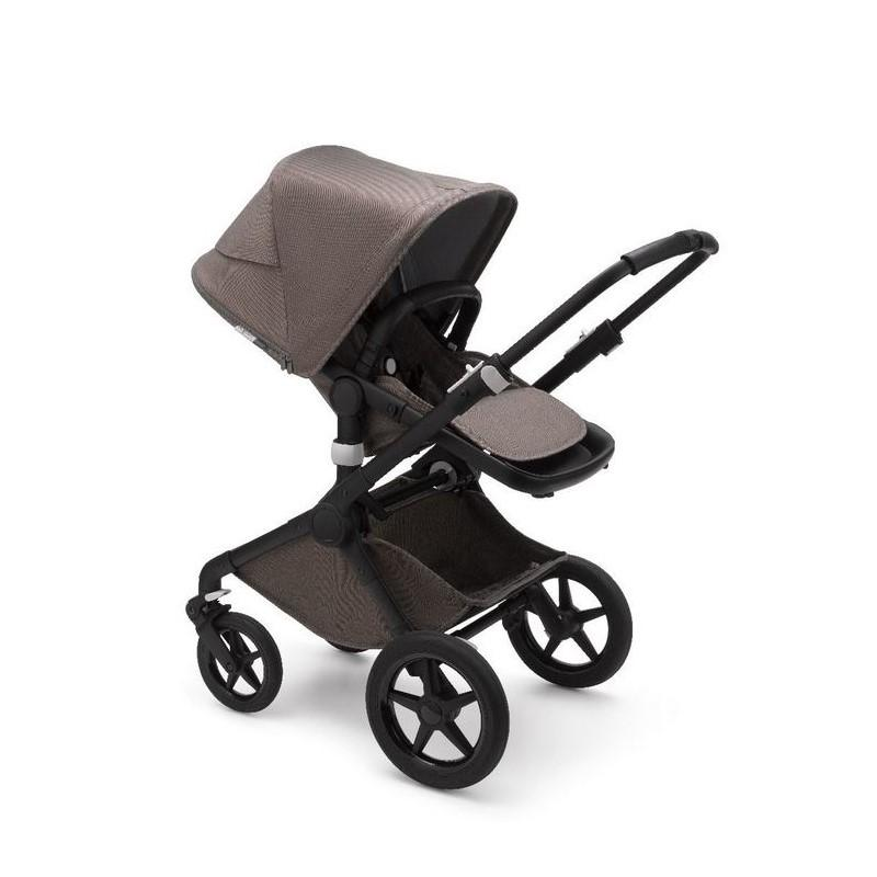 93272-BUGABOO FOX-2 COMPLETO CHASIS NEGRO MINERAL TAUPE(1-0)-1