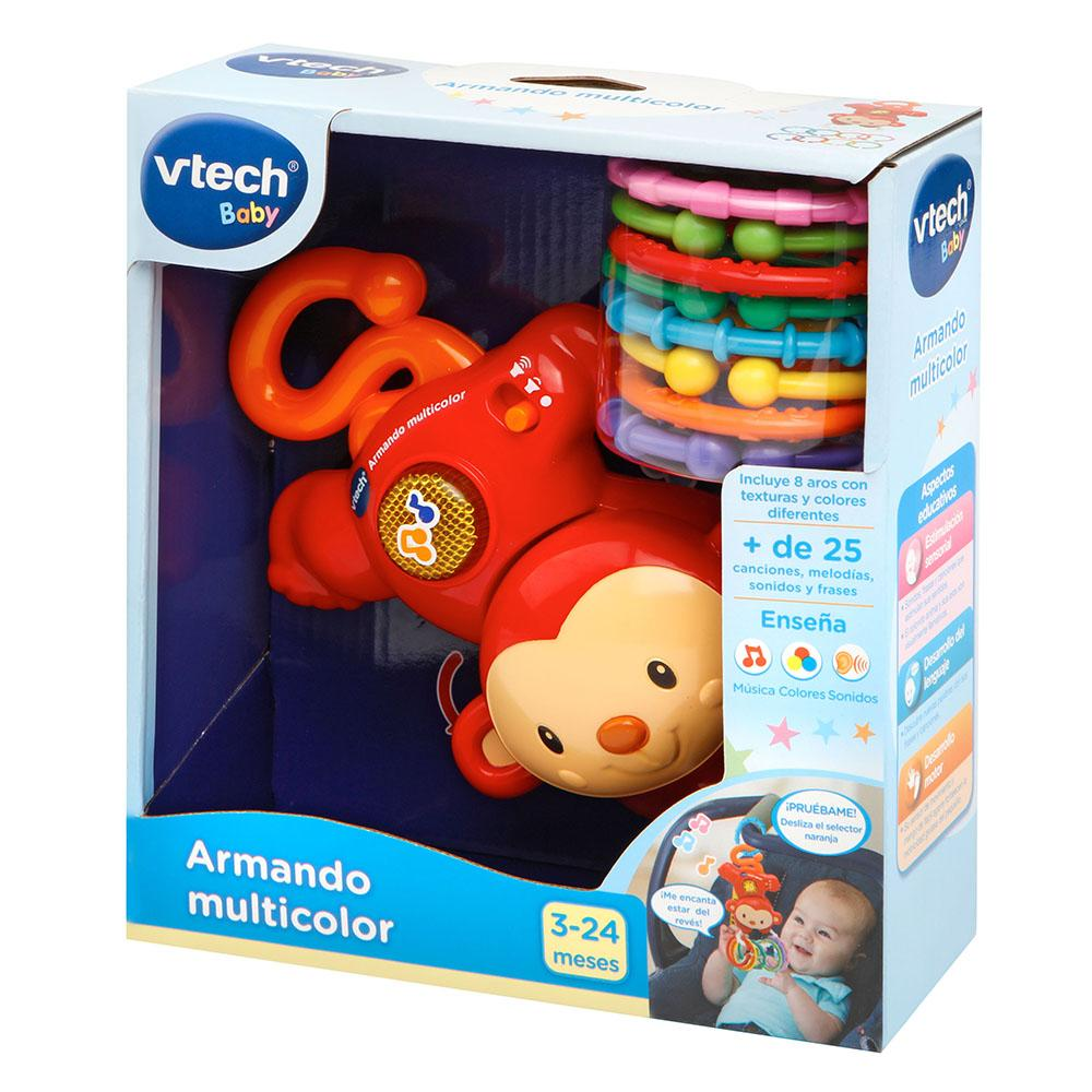 93817-ARMANDO MULTICOLOR VTECH(5-0)-2