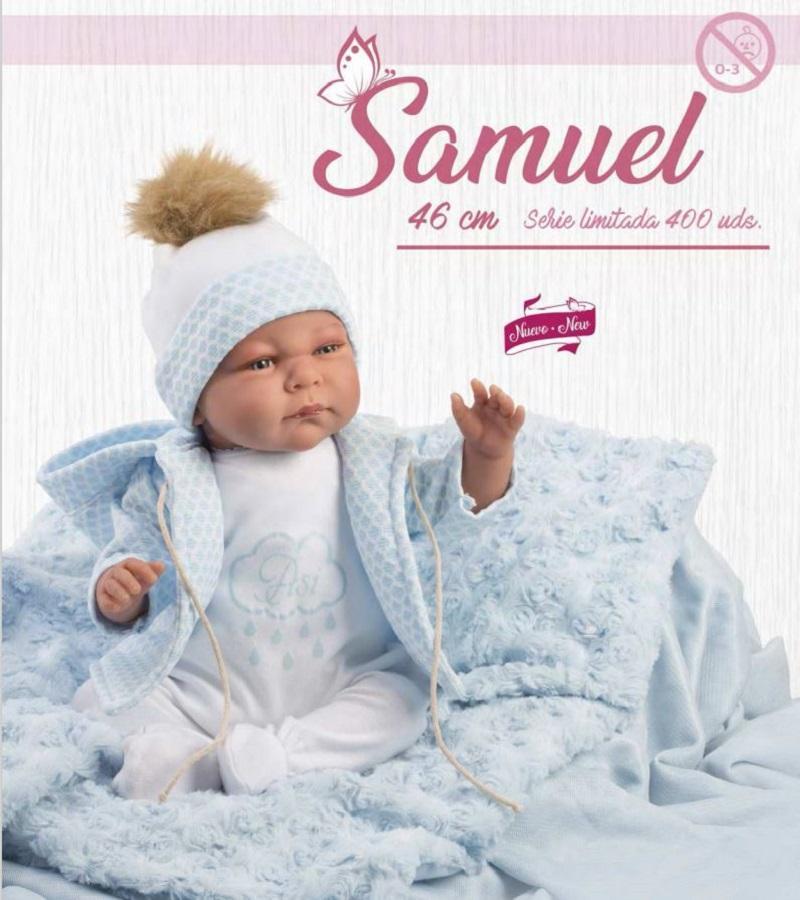 94600-MUÑECO ASI SERIE LIMITADA SAMUEL(2-0)-0
