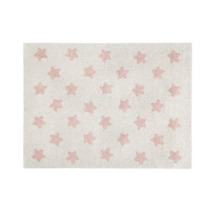 95184-ALFOMBRA 120 X 160 STARS NATURAL CREMA(2-0)-0