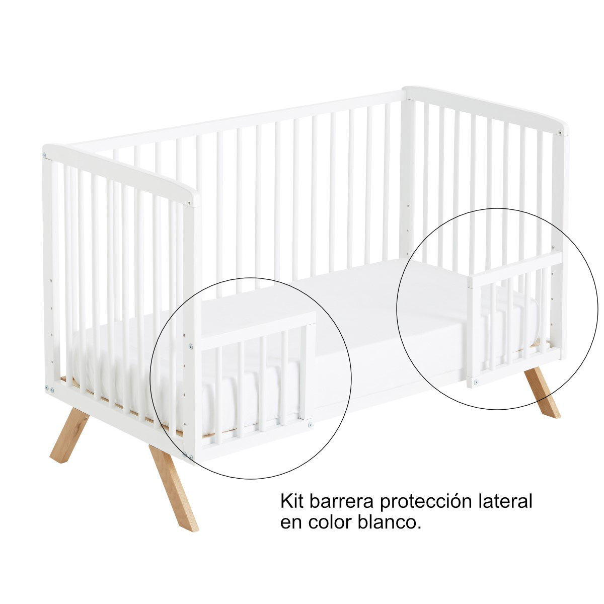 95405-KIT BARRERA PROTECCION CUNA BLANCA(1-0)-0