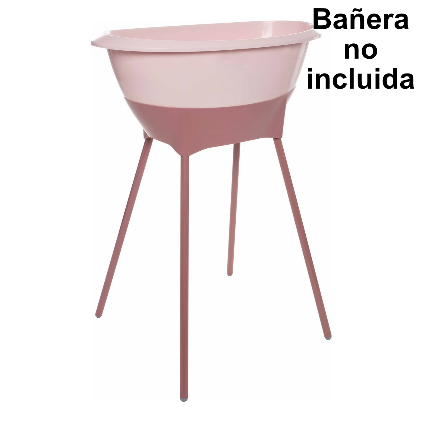 95413-SOPORTE BAÑERA LUMA ROSA OSCURO(2-0)-1