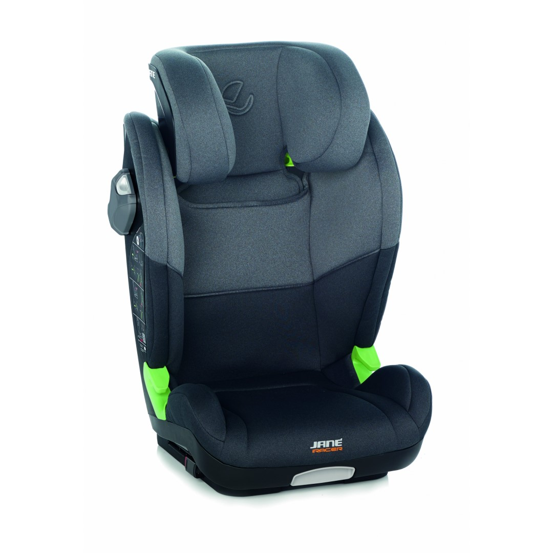 95781-4594 SILLA COCHE JANE IRACER GR. 2-3 ISIZE(3-0)-0