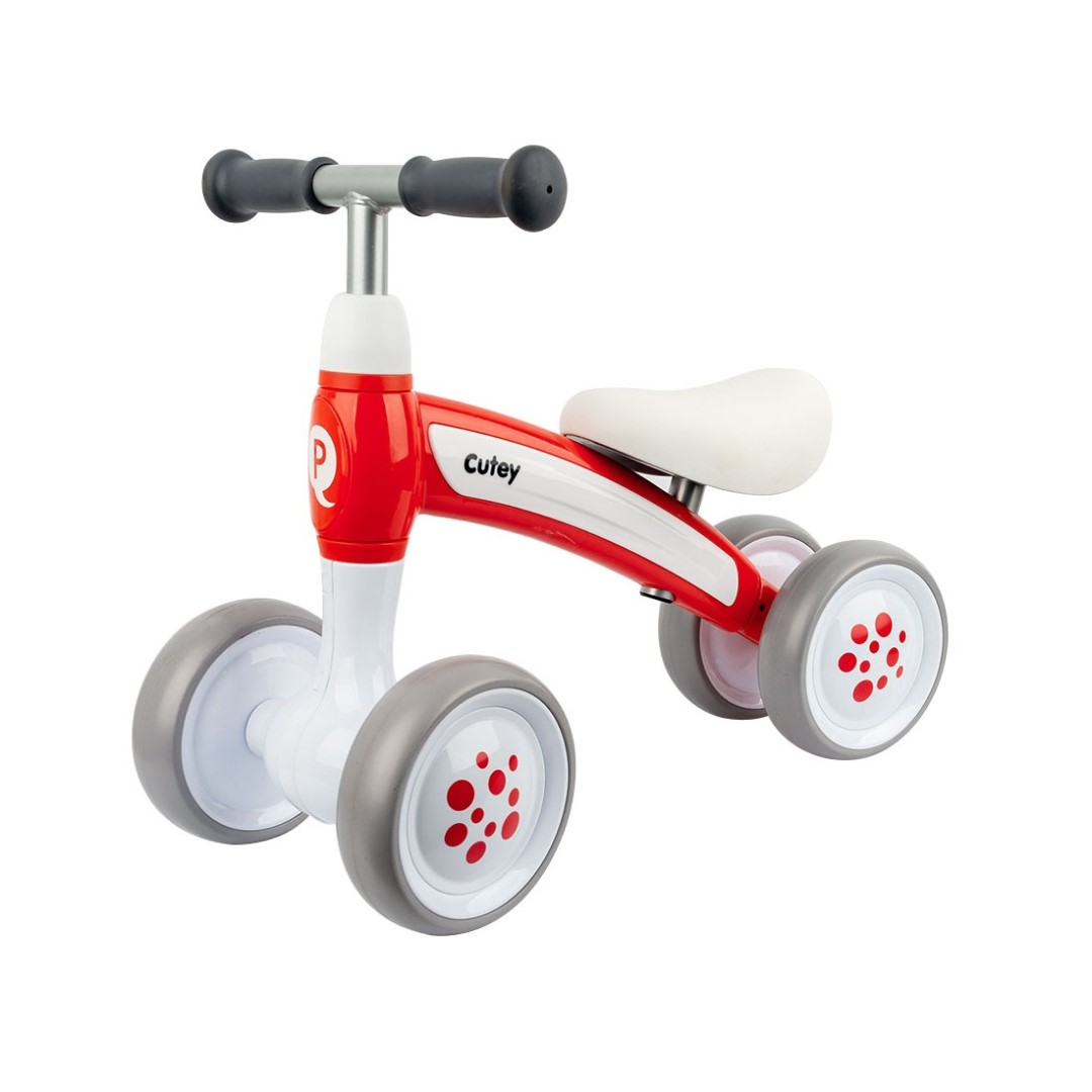 95899-TRICICLO BABY WALKERS CUTEY RED(0-0)-0