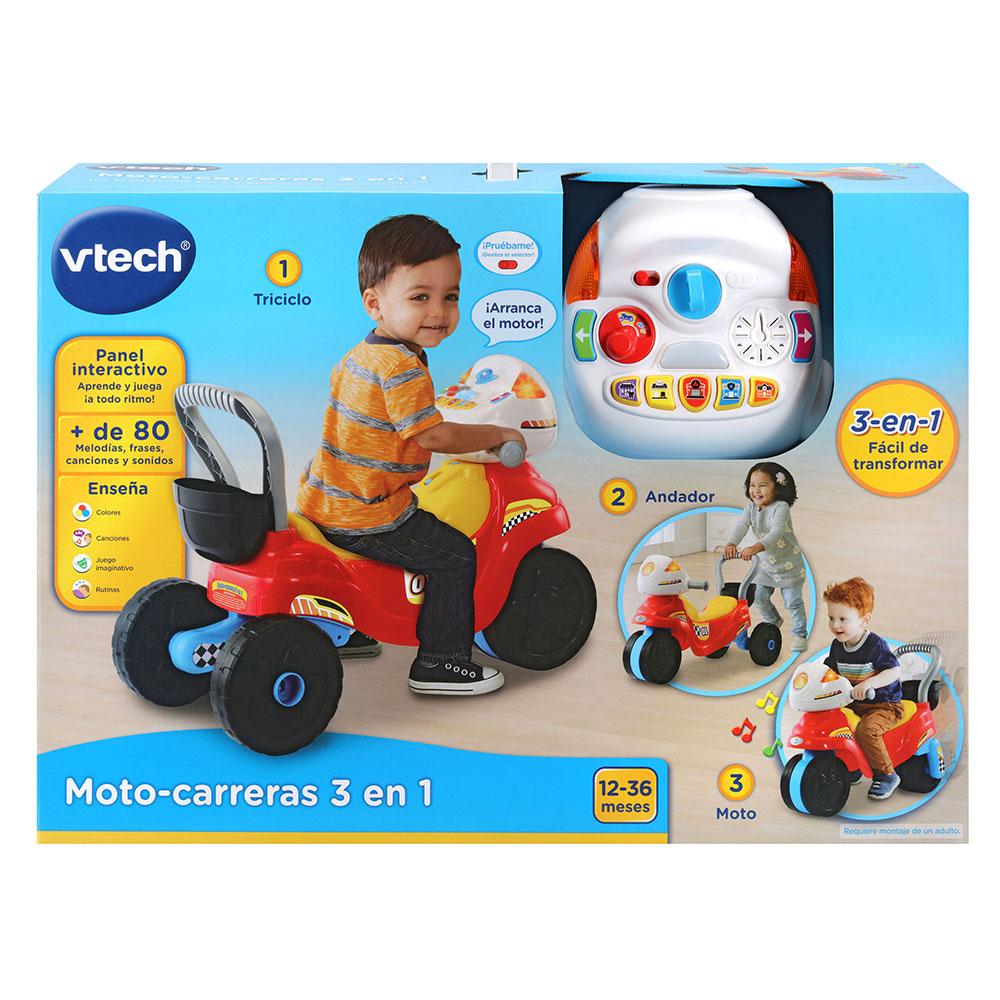 95938-MOTO DE CARRERAS 3 EN 1 ROJA(1-0)-0