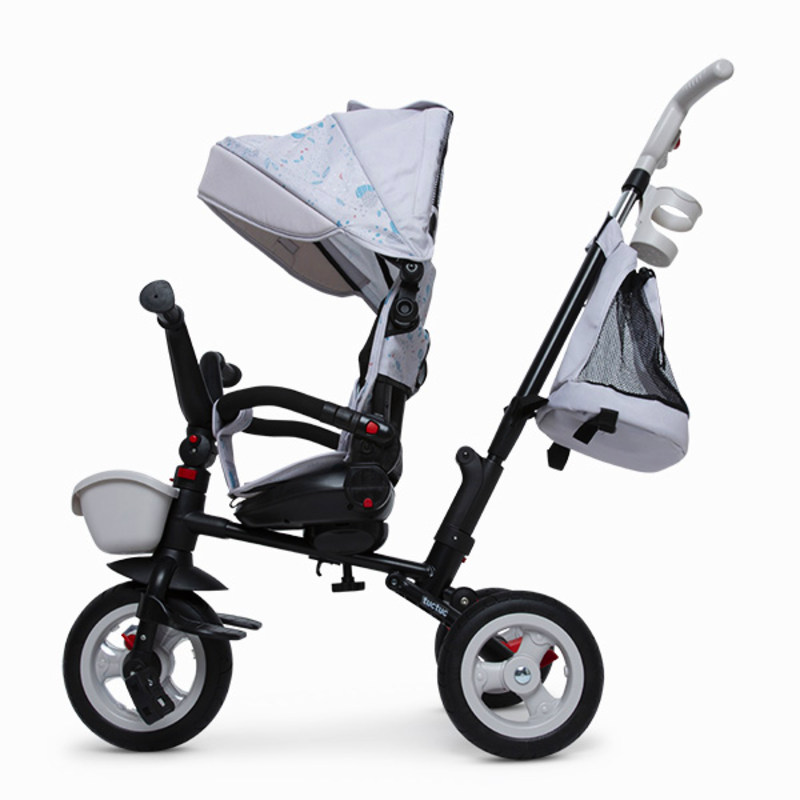 96728-TRICICLO LITTLE FOREST GRIS TUC TUC(6-1)-0